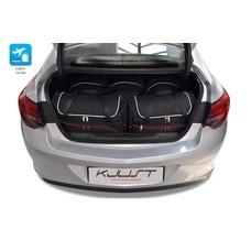 Kjust Reisetaschen Set für Opel Astra J Limousine