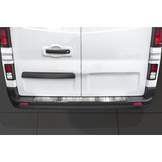Avisa Ladekantenschutz für Renault Trafic III / Opel Vivaro II /Fiat Talento