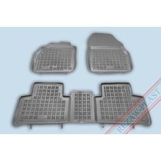 Rezaw Plast Gummi Fußmatten für Renault Scenic / Grand Scenic IV
