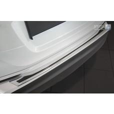 Avisa Carbon Ladekantenschutzleiste für Toyota CH-R