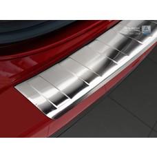 Avisa Ladekantenschutz für Mazda CX-5 II