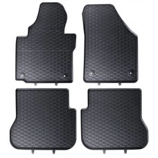 Geyer & Hosaja Gummi Fußmatten Geyer Hosaja für VW Caddy III