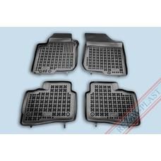 Rezaw Plast Gummi Fußmatten für Hyundai i30 CW