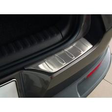 Avisa Ladekantenschutz für Volkswagen Tiguan