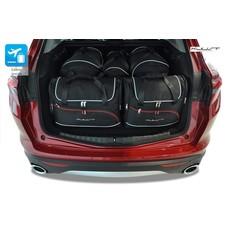 Kjust Reisetaschen Set für Alfa Romeo Stelvio
