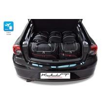 Kjust Reisetaschen Set für Opel Insignia B