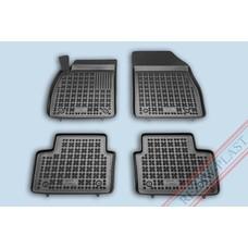 Rezaw Plast Gummi Fußmatten für Opel Insignia  B