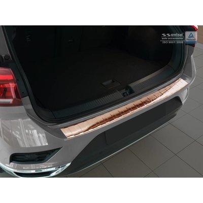 Avisa Ladekantenschutz für VW T-Roc