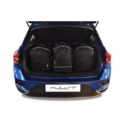 Kjust Reisetaschen Set für VW T-Roc