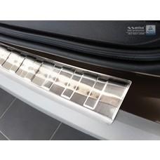 Avisa Ladekantenschutz für Dacia Duster II