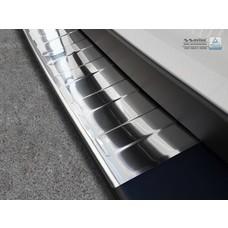 Avisa Ladekantenschutz für Volkswagen Crafter 2017-
