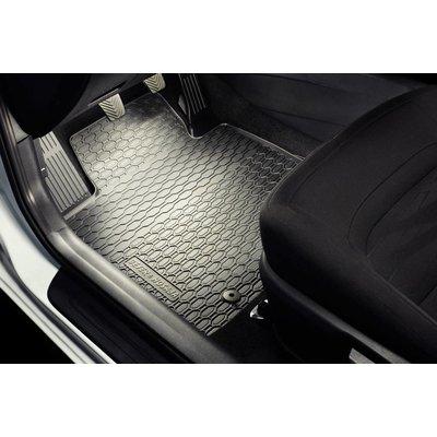 Geyer & Hosaja Gummi Fußmatten Geyer Hosaja für VW Volkswagen Crafter II