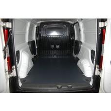 Rezaw Plast Laderaum Boden für Peugeot Expert Long / Citroen Jumpy III M / Toyota ProAce