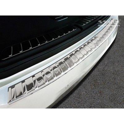 Avisa Ladekantenschutz für BMW X3 G01 M-Paket