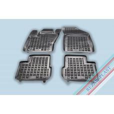 Rezaw Plast Gummi Fußmatten für Fiat Tipo