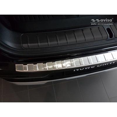 Avisa Ladekantenschutz für BMW X4 II GO2