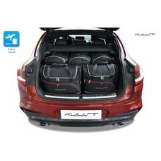 Kjust Reisetaschen Set für BMW X4 II