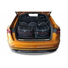 Kjust Reisetaschen Set für Audi Q8