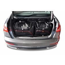 Kjust Reisetaschen Set für Audi A6 Lim