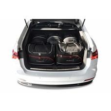 Kjust Reisetaschen Set für Audi A6 Avant C8