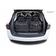 Kjust Reisetaschen Set für Tesla X