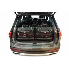 Kjust Reisetaschen Set für Seat Tarraco