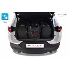 Kjust Reisetaschen Set für Opel GRANDLAND  X