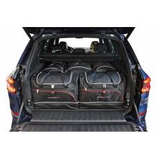 Kjust Reisetaschen Set für BMW X5 G05