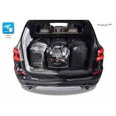 Kjust Reisetaschen Set für BMW X3 G01