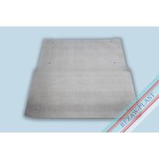 Rezaw Plast Laderaum Boden für Peugeot Bipper / Fiat Fiorino  Facelift