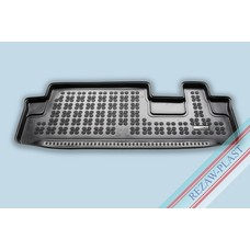 Rezaw Plast Kofferraumwanne für Citroen Spacetourer / Peugeot Traveller / Toyota Proace
