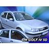 Heko Windabweiser Heko für VW Golf IV Kombi / Bora