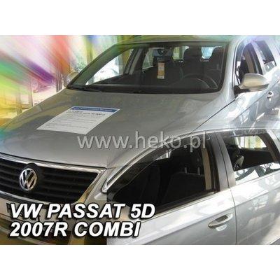 Heko Windabweiser Heko für VW Passat B6 B7 Variant