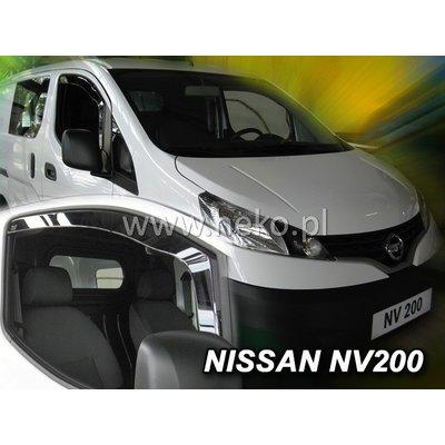 Heko Windabweiser Heko für Nissan NV2