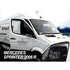 Heko Windabweiser Heko für VW Crafter / Mercedes Sprinter