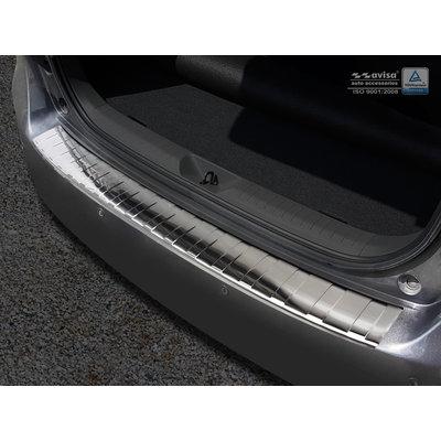 Avisa Ladekantenschutz für Toyota Prius Plus
