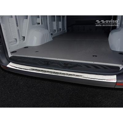 Avisa Ladekantenschutz für Mercedes Sprinter III