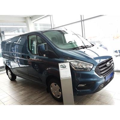 Avisa Ladekantenschutz für Ford Transit Custom  / Tourneo Custom