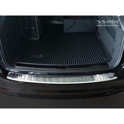 Avisa Ladekantenschutz für Audi A6 C8 Avant
