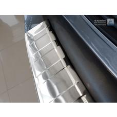 Avisa Ladekantenschutz für Nissan X-Trail III T32