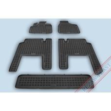 Rezaw Plast Gummi Fußmatten für Lancia-Chrysler Voyager V