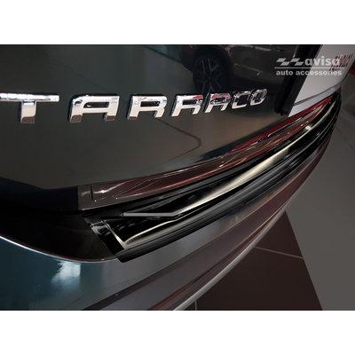 Avisa Ladekantenschutz für Seat Tarraco