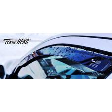 Heko Windabweiser Heko für Mercedes E-Klasse W213  nur vorne