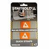Stayhold Stayhold Quick Straps - Elastische Bänder für Ladungshelfer