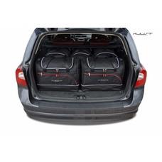 Kjust Reisetaschen Set für Volvo V70 III