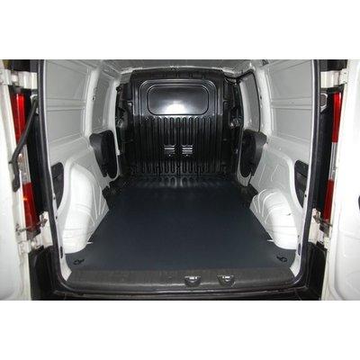 Rezaw Plast Laderaum Boden für  VW Crafter II  7-Sitzer