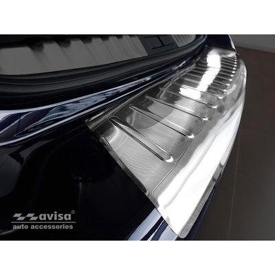 Avisa Ladekantenschutz für Peugeot 508 SW II