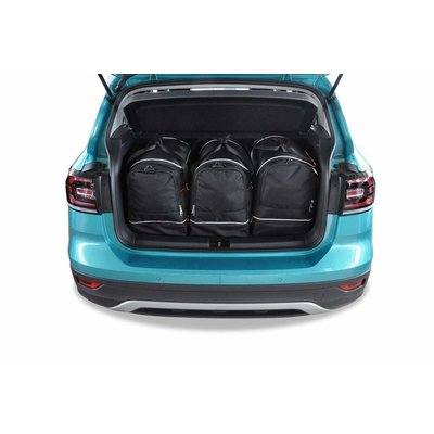 Kjust Reisetaschen Set für VW T-Cross