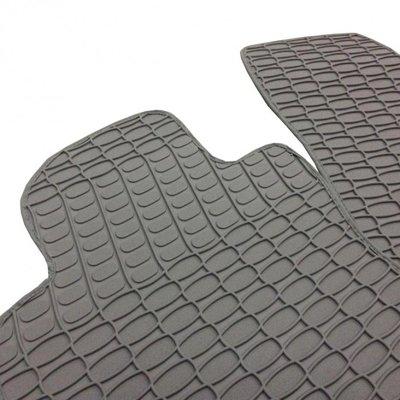 Vopi Winterprotect Passgenaue Gummi Fußmatten Special