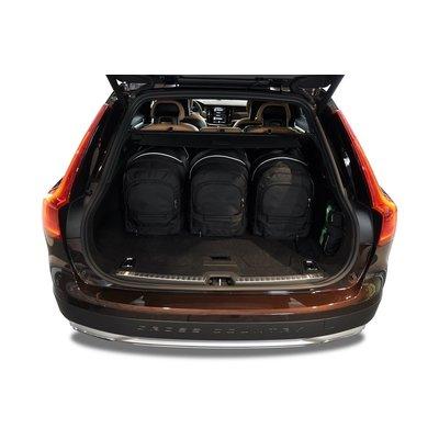 Kjust Reisetaschen Set für Volvo V90